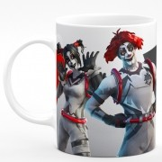 Caneca de Porcelana Fortnite #14