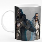 Caneca de Porcelana Fortnite #15