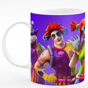 Caneca de Porcelana Fortnite #17