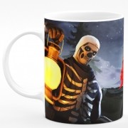 Caneca de Porcelana Fortnite #19