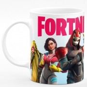 Caneca de Porcelana Fortnite #20