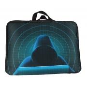 Case para Notebook Basic 15.6″ – Hacker