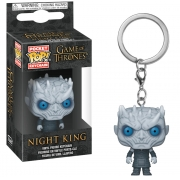 CHAVEIRO FUNKO POCKET POP KEYCHAIN GAME OF THRONES NIGHT KING