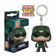 CHAVEIRO FUNKO POP KEYCHAIN ARROW