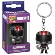CHAVEIRO FUNKO POP - KEYCHAIN FORTNITE 2 BURNOUT