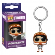 CHAVEIRO FUNKO POP - KEYCHAIN FORTNITE MOONWALKER