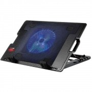 COOLER PARA NOTEBOOK SATELLITE ACP03/ PRETO