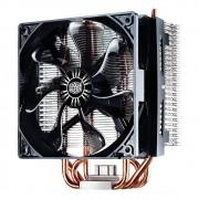 COOLER PARA PROCESSADOR HYPER T4 C/ 1 VENTOINHA DE 120MM COMPATIVEL COM AM4 - RR-T4-18PK-R1
