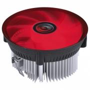 COOLER PARA PROCESSADOR - NOTUS A - LED VERMELHO (AMD) TDP 100W- 120MM - PAC120PTLV