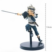 ACTION FIGURE - BLACK CLOVER - ASTA - DXF (VER.A) REF:20288