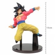 FIGURE - DRAGON BALL SUPER - GOKU XENO SUPER SAYAJIN 4 - FES REF: 21802/21803