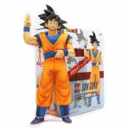FIGURE DRAGON BALL Z - GOKU - EKIDEN OUTWARD REF: 21155/21156