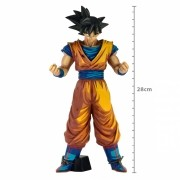 ACTION FIGURE DRAGON BALL Z - GOKU - MANGA DIMENSIONS GRANDISTA REF: 29490/29491