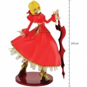 ACTION FIGURE FATE/EXTRA LAST ENCORE - SABER - REF.27859/27860