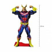 FIGURE MY HERO ACADEMIA - ALL MIGHT - MANGA DIMENSIONS GRANDISTA REF:20719/20720