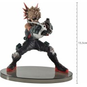 ACTION FIGURE MY HERO ACADEMIA - KATSUKI BAKUGO(KACCHAN) - ENTER THE HERO REF:28955/28956
