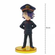 FIGURE MY HERO ACADEMIA - SEIJI SHISHIKURA WCF - REF:21379/21384