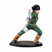 ACTION FIGURE NARUTO - ROCK LEE - XTRA FIGURES