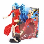 FIGURE ONE PIECE - NEFELTARI VIVI - TREASURE CRUISE REF: 21163/21164