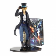 FIGURE ONE PIECE - SABO - S CULTURES BIG REF: 21213/21214