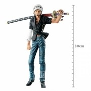 ACTION FIGURE ONE PIECE - TRAFALGAR LAW - BIG SIZE FIGURE REF.27924/27295