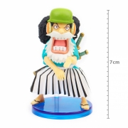 FIGURE ONE PIECE - USOPP - WANO WCF REF:21189/21191