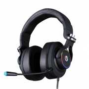 FONE HEADSET 7.1 GAMER USB H500GS PRETO