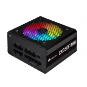FONTE ATX 650W - CX650F FULL MODULAR - RGB BLACK - 80 PLUS BRONZE - COM CABO DE FORCA - CP-9020217-BR