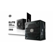 FONTE ATX ELITE V3 - 300W PFC ATIVO - MPW-3001-ACAAN1-WO