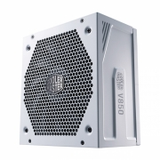 FONTE ATX V850 V2 - 80 PLUS GOLD - FULL MODULAR - (WHITE) - MPY-850V-AGBAG-WO