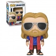 FUNKO POP MARVEL AVENGERS ENDGAME - THOR CASUAL #479
