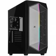 GABINETE ATX MID TOWER - 4000 SERIES - 470T RGB - CC-9011215-WW