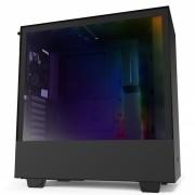 GABINETE H510I MATTE BLACK - CA-H510I-B1