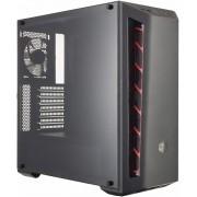 GABINETE MASTERBOX MB510L - MCB-B510L-KANN-S00