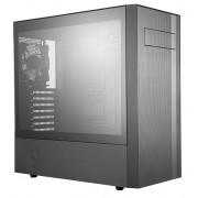 GABINETE MASTERBOX NR600 (COM ODD) - MCB-NR600-KG5N-S00
