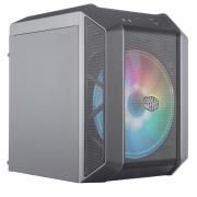 GABINETE MASTERCASE H100 MINI-ITX - FAN 200MM ARGB - MCM-H100-KANN-S01