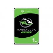 """HDD 3,5"""" BARRACUDA PARA DESKTOP SEAGATE 2EP102-301 ST1000DM010 1 TERA 7200RPM 64MB SATA 6GBS"""