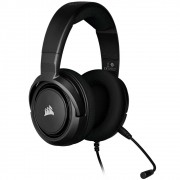 Headset gamer HS35 Stereo — Carbon