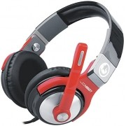 HEADSET GAMER MARVO SCORPION H8327 TWO TRILED