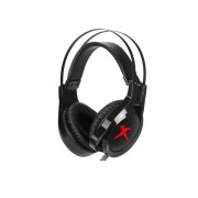 Headset Gamer Xtrike-me 7.1 LED 7 Cores - GH-902