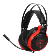 Headset Gamer Xtrike-me 7.1 USB PC/PS4/Xbox One - GH-908