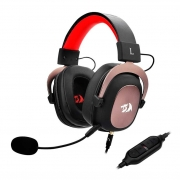 Headset Redragon Zeus 2 gaming - Preto (H510-1)