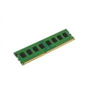 MEMORIA DESKTOP DDR3 KINGSTON (28305-4) KVR16LN11/4 4GB 1600MHZ DDR3L NON-ECC CL11 240-PIN UDIMM LOW VOLTAGE 1.35V