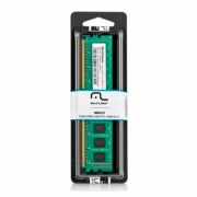 MEMORIA MULTILASER UDIMM 4GB DDR3 1600MHZ MM410