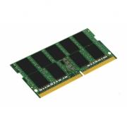 MEMORIA NOTEBOOK DDR4 KINGSTON (37922-9) KCP424SS6/4 4GB DDR4 2400MHZ SODIMM