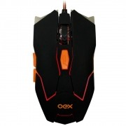 Mouse Gamer Oex Game Ranger 5200dpi - MS309