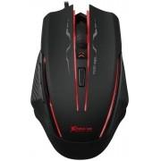 Mouse Gamer XTRIKE-ME GM-304, 2400DPI, Com Fio, RGB