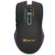 Mouse Gamer Xtrike-Me GM-509 RGB 7 Botões 2400 DPI