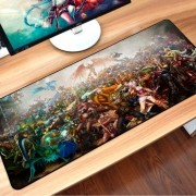 Mouse Pad Gamer League Of Legends Extra Grande Exbom - MP-9040A06