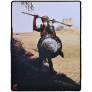 MOUSE PAD RPG VALKYRIE - ESTILO SPEED - 400X500MM - RV40X50